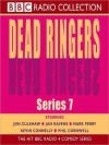 Dead Ringers, Series 7 - Jon Culshaw, Kevin Connelly, Phil Cornwell, Jan Ravens