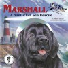 Marshall: A Nantucket Sea Rescue [With CD (Audio)] - Whitney Stewart, Dennis Lyall
