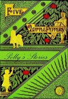 The Five Little Peppers, Stories Polly Pepper Told (Illustrated) - Margaret Sidney, Jessie McDermot