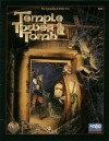 Temple, Tower and Tomb: Advanced Dungeons and Dragons Adventure - Laura Craig, Steve Winter