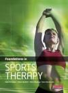 Foundations in Sports Therapy. Adam Gledhill - Adam Gledhill