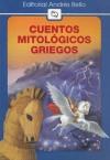 Cuentos Mitologicos Griegos - Andres Jullian