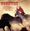 Country: Wild West, Lifestyle & Music - Edel EarBOOKS, Edel EarBOOKS