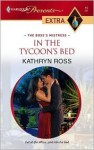 In the Tycoon's Bed - Kathryn Ross