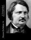 A Distinguished Provincial at Paris - Honore De Balzac, Ellen Marriage