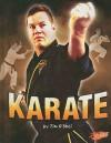 Karate - Tim O'Shei