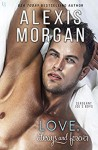 Love, Always and Forever - Alexis Morgan