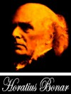 The Rent Veil & God's Way of Peace: A Book For The Anxious (Two Books With Active Table of Contents) - Horatius Bonar