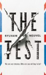 The Test - Sylvain Neuvel