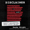 Disclaimer: A Novel - Renée Knight, HarperAudio, Laura Paton, Michael Pennington