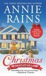 Christmas on Mistletoe Lane - Annie Rains