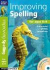 Improving Spelling 8-9 - Andrew Brodie