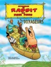 Adventures of Rabbit and Bear Paws: The Voyageurs - Chad Solomon, Christopher Meyer