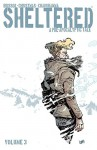 Sheltered Vol. 3 - Ed Brisson, Johnnie Christmas, Shari Chankhamma
