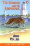 The Leopard And The Lighthouse - Anne Collins, Andrew Clark