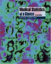 Medical Statistics at a Glance, Second Edition (At a Glance) - Aviva Petrie, Caroline Sabin