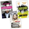 John Niven 3 Books Collection Pack Set - John Niven