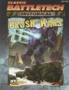 Classic Battletech: Historical Brush Wars (FPR35105) (Classic Battletech) - Ben Rome, Chris Hartford