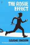 The Rosie Effect - Graeme Simsion