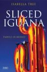 Sliced Iguana: Travels in Mexico - Isabella Tree