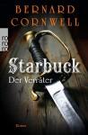 Starbuck. Der Verräter - Bernard Cornwell, Karolina Fell
