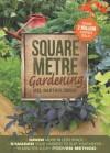 Square Metre Gardening - Mel Bartholomew