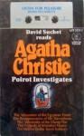 Poirot Investigates: Volume II - Agatha Christie, David Suchet