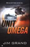 Unit Omega - Jim Grand