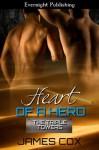Heart of a Hero - James Cox