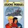 Alix, Tome 6: Les Légions Perdues - Jacques Martin