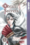 The Ocean of Secrets Volume 2 Manga - Sophie-chan