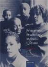 Educational Psychology In Social Context - Sandy Lazarus, Fouzia Saeed, D. R. Donald