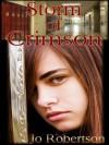Storm of Crimson (The Last Warriors) - Jo Robertson
