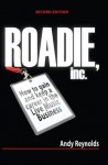 Roadie, inc. - Andy Reynolds