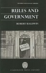 Rules and Government - Robert Baldwin