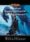 Mustan kuningattaren lohikäärmeet (Dragonlance: Kadonneet kronikat, #2) - Margaret Weis, Tracy Hickman