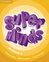 Super Minds Level 5 Workbook - Günter Gerngross, Herbert Puchta, Peter Lewis-Jones