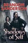 Shadows of Self (Mistborn) by Brandon Sanderson (2015-10-06) - Brandon Sanderson;