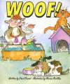 Woof! - David Bennet, Marina McAllan