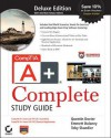 CompTIA A+ Complete Deluxe Study Guide: Exams 220-701 (Essentials) and 220-702 (Practical Application) - Quentin Docter, Emmett Dulaney, Toby Skandier