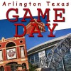 Game Day - Arlington Texas: Make the most of your visit to north Texas - Jim Domke, Gary Bowen, J. G. Domke