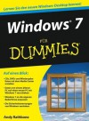 Windows 7 Fur Dummies - Andy Rathbone, Jutta Schmidt