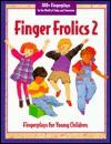 Finger Frolics 2 - Liz Cromwell