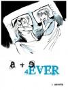 a+e 4ever - Ilike Merey