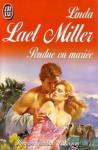Pendue ou mariée - Linda Lael Miller