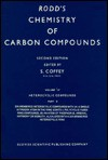 Six-Membered Mono-Heterocycles Containing N, P, As, Sb or Bi: Alkaloids with a Six-Membered Heterocyclic Ring. Rodd's Chemistry of Carbon Compounds. 2nd Edition. Volume IV pt G. Heterocyclic Compounds - Ernest H. Rodd, Samuel Coffey