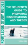 The Students Guide to Preparing Dissertations and Theses 2nd Ed - Brian Allison