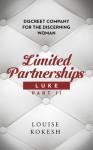 Luke - Louise Kokesh, M.L. Doyle