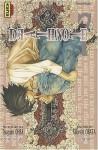 Death Note, Tome 7 - Tsugumi Ohba, Takeshi Obata