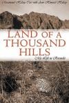 Land of a Thousand Hills: My Life in Rwanda (Audio) - Rosamond Halsey Carr, C.M. Herbert, Ann Howard Halsey